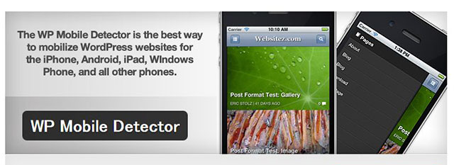 WP-Mobile-Detectorの脆弱!