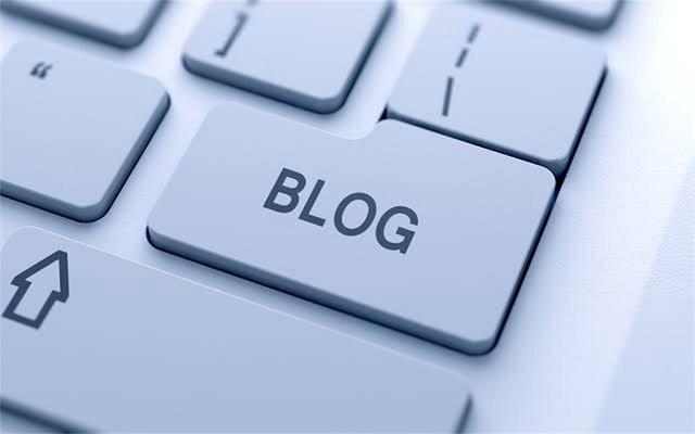 ブログが書けない?