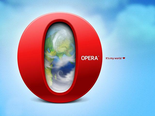 Operaを中国企業が買収