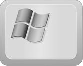 Windowsキーを使ったショートカット一覧