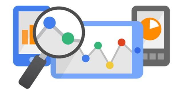 グーグルアナリティクス解析の導入