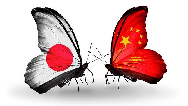 日本と中国の違い