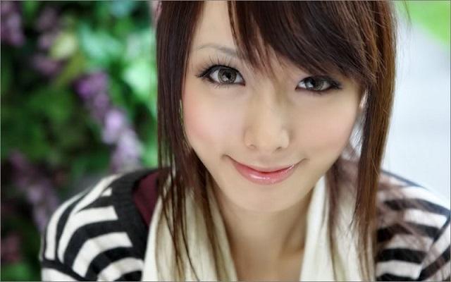 台湾の美女