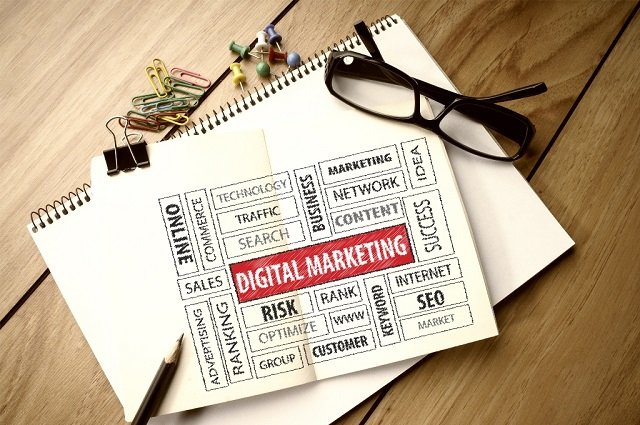 webmarkertingとdigitalmarketingの違いとは?