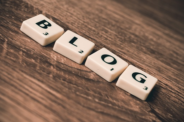 何故ブログをやるのか?