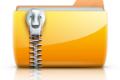 Explzh「この書庫ファイルは別のコンピューターから取得したものです。」